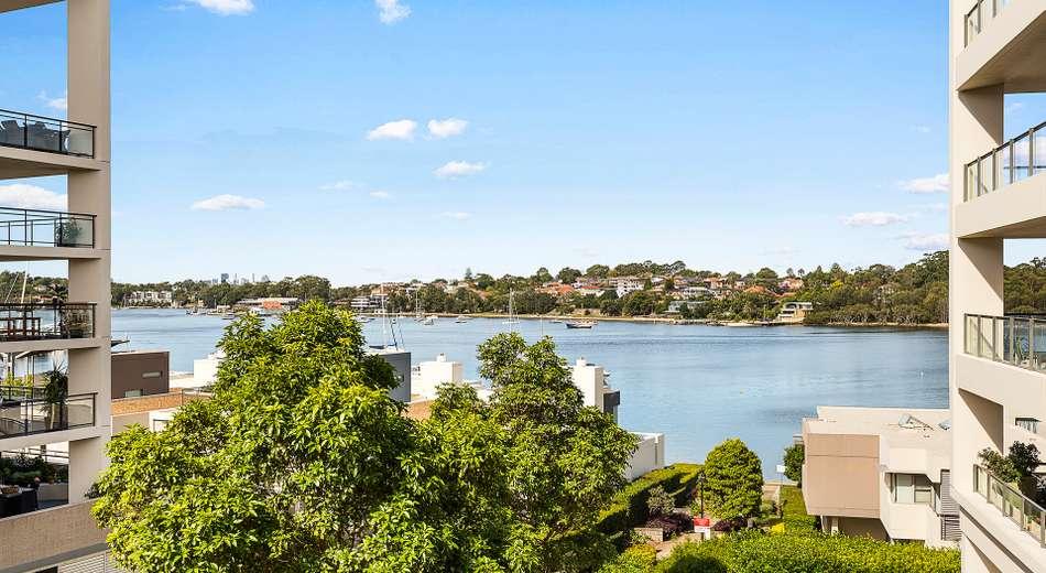 6/18 Edgewood Crescent, Cabarita NSW 2137