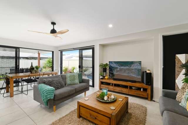 12 Serenity Bay Road, Emerald Beach NSW 2456