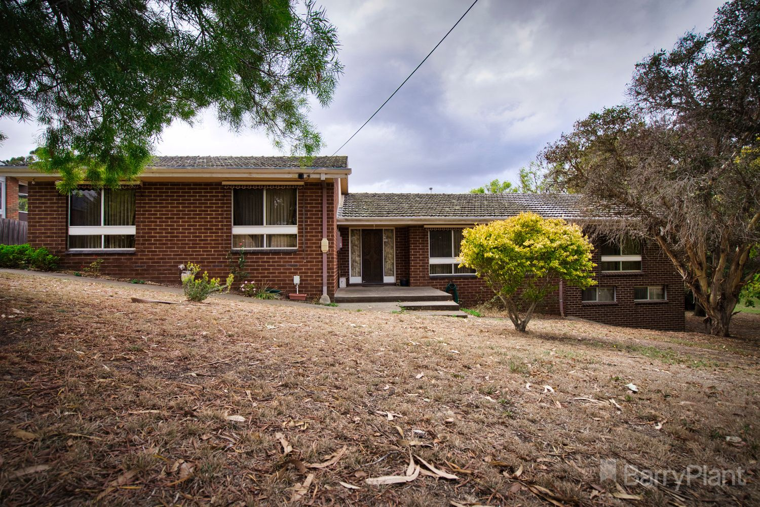 63 Clunes Road