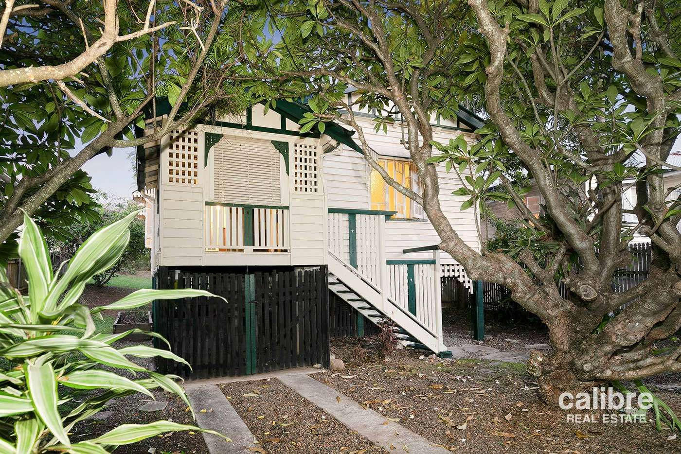 Main view of Homely residentialLand listing, 66 Peach Street, Greenslopes QLD 4120
