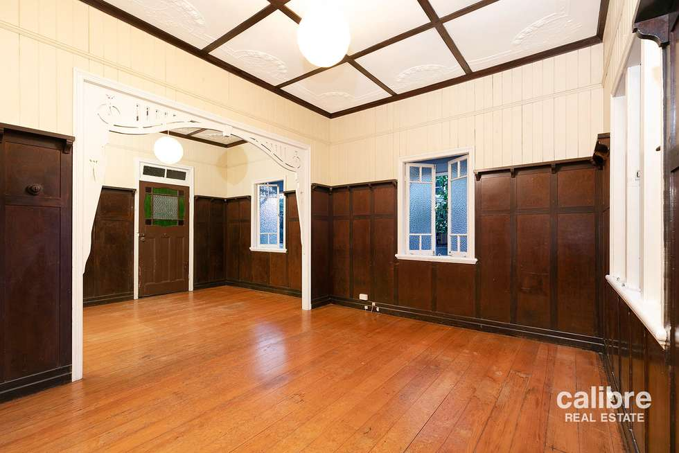 Third view of Homely residentialLand listing, 66 Peach Street, Greenslopes QLD 4120