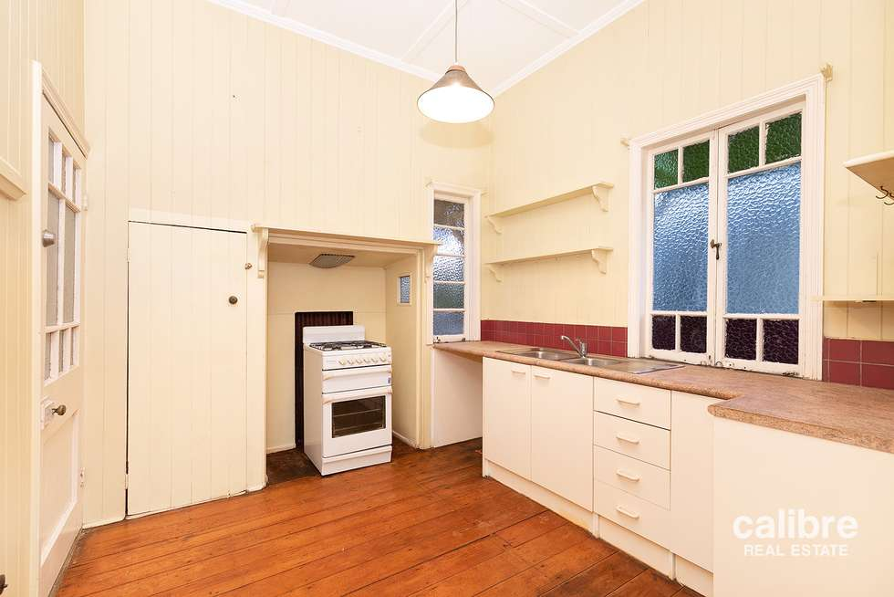 Fourth view of Homely residentialLand listing, 66 Peach Street, Greenslopes QLD 4120