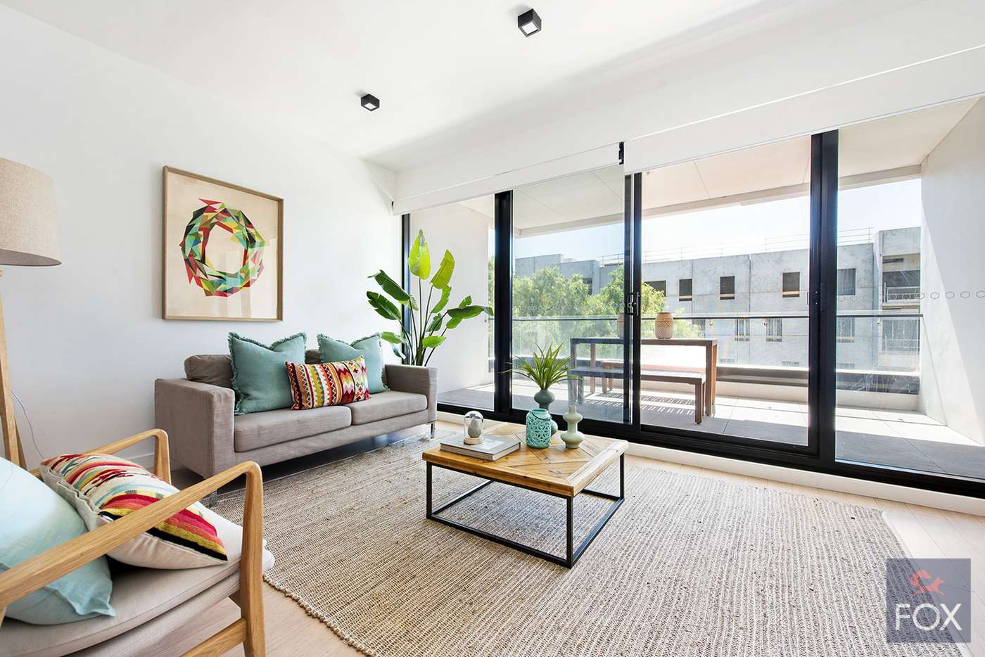 Main view of Homely apartment listing, 201/14 Sixth Street, Bowden SA 5007