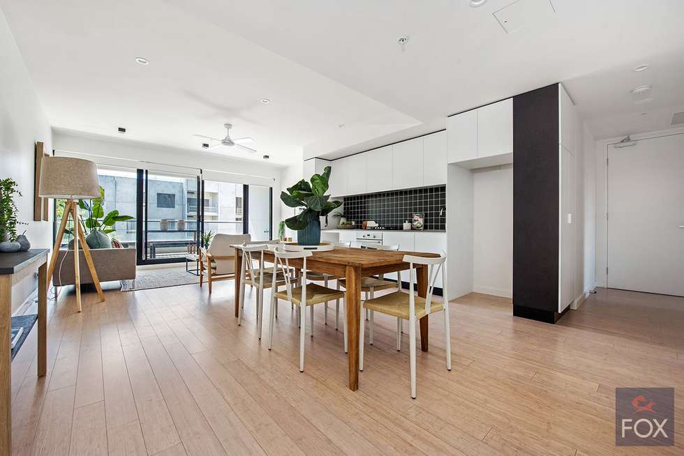Third view of Homely apartment listing, 201/14 Sixth Street, Bowden SA 5007