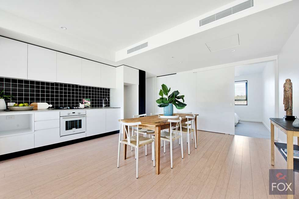 Fourth view of Homely apartment listing, 201/14 Sixth Street, Bowden SA 5007