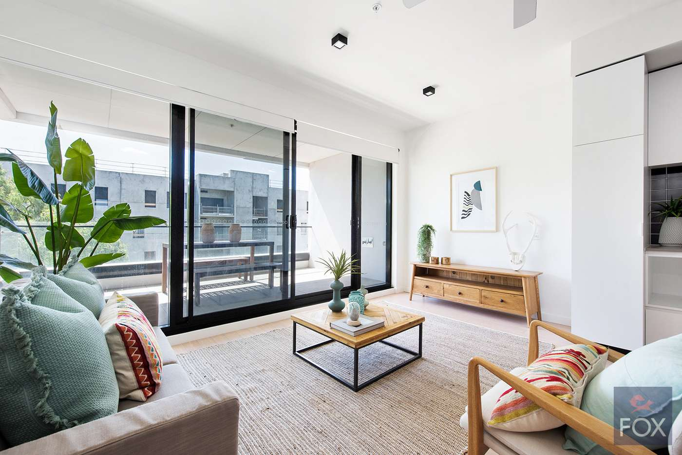 Fifth view of Homely apartment listing, 201/14 Sixth Street, Bowden SA 5007