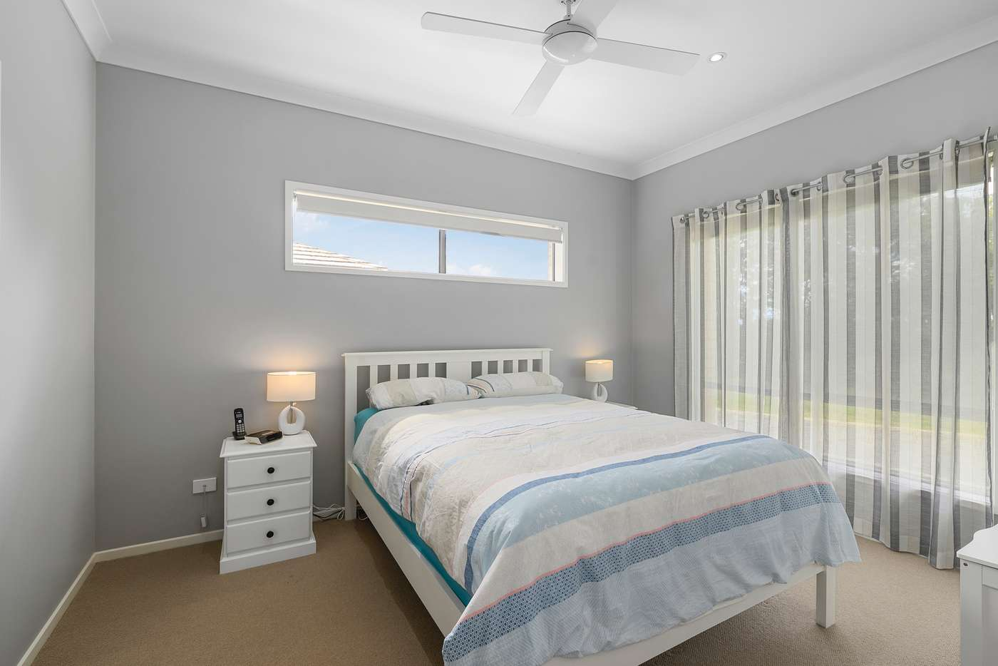 Main view of Homely house listing, 10 Oceanic Drive, Sandy Beach NSW 2456