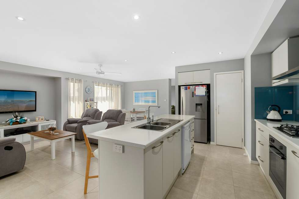 Third view of Homely house listing, 10 Oceanic Drive, Sandy Beach NSW 2456