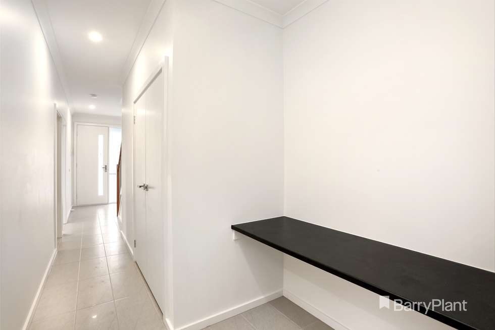 Second view of Homely townhouse listing, 1/682 Pascoe Vale Road, Oak Park VIC 3046