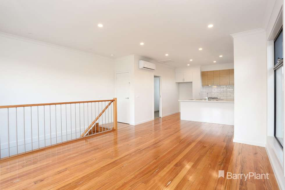 Third view of Homely townhouse listing, 1/682 Pascoe Vale Road, Oak Park VIC 3046