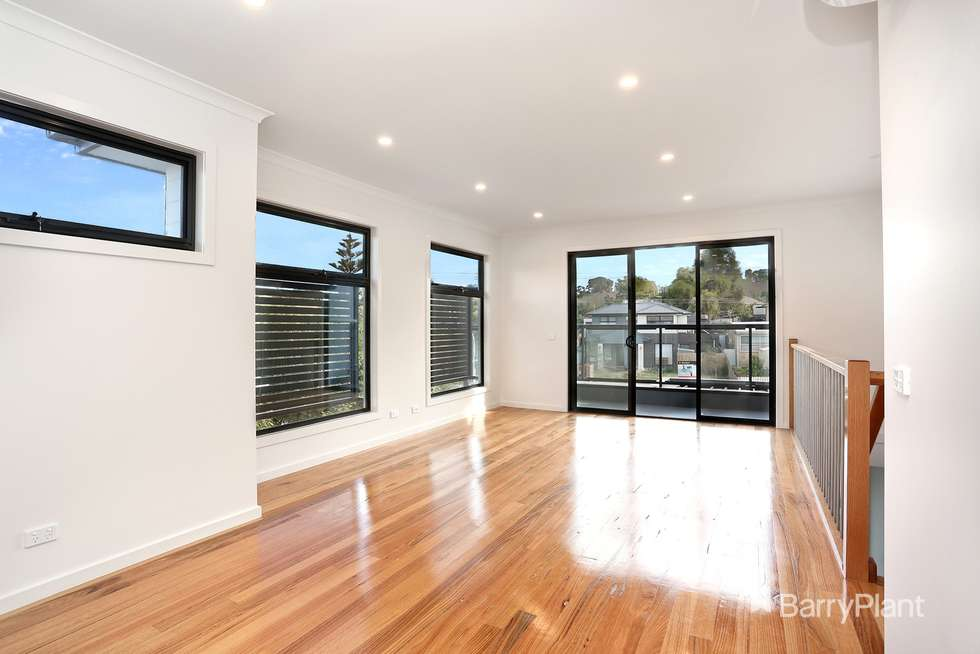 Fourth view of Homely townhouse listing, 1/682 Pascoe Vale Road, Oak Park VIC 3046