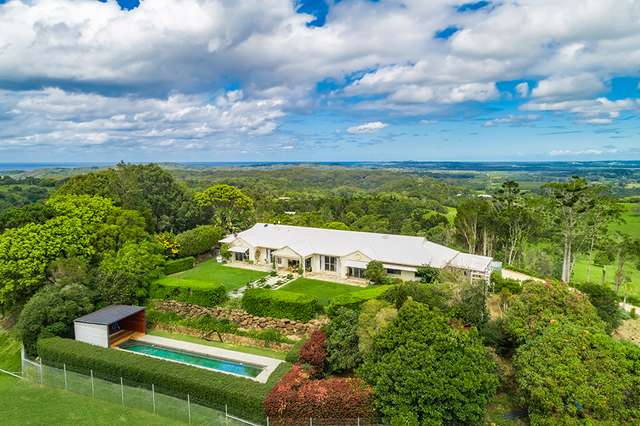 187 Coopers Shoot Road, Coopers Shoot NSW 2479