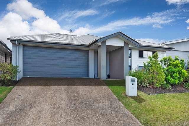 21 Ludlow Crescent, Ormeau Hills QLD 4208