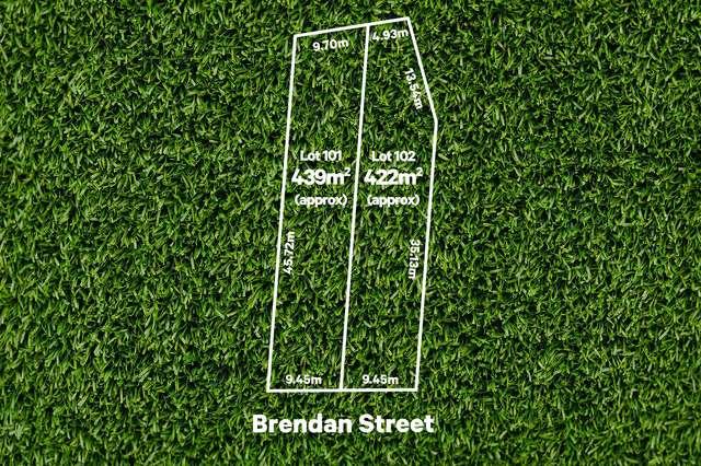 11 & 11a Brendan Street, Christie Downs SA 5164
