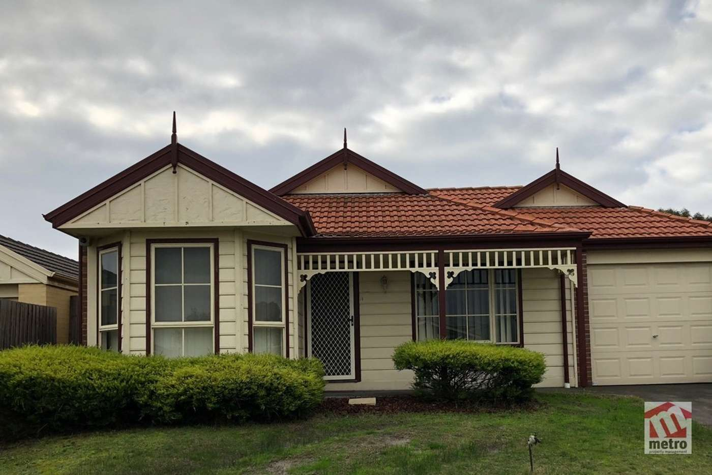 Main view of Homely house listing, 25 Protea Street, Carrum Downs VIC 3201