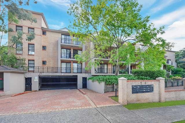 4/2-6 Shirley Street, Carlingford NSW 2118