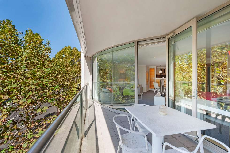 Second view of Homely apartment listing, 512/61 Macquarie Street, Sydney NSW 2000