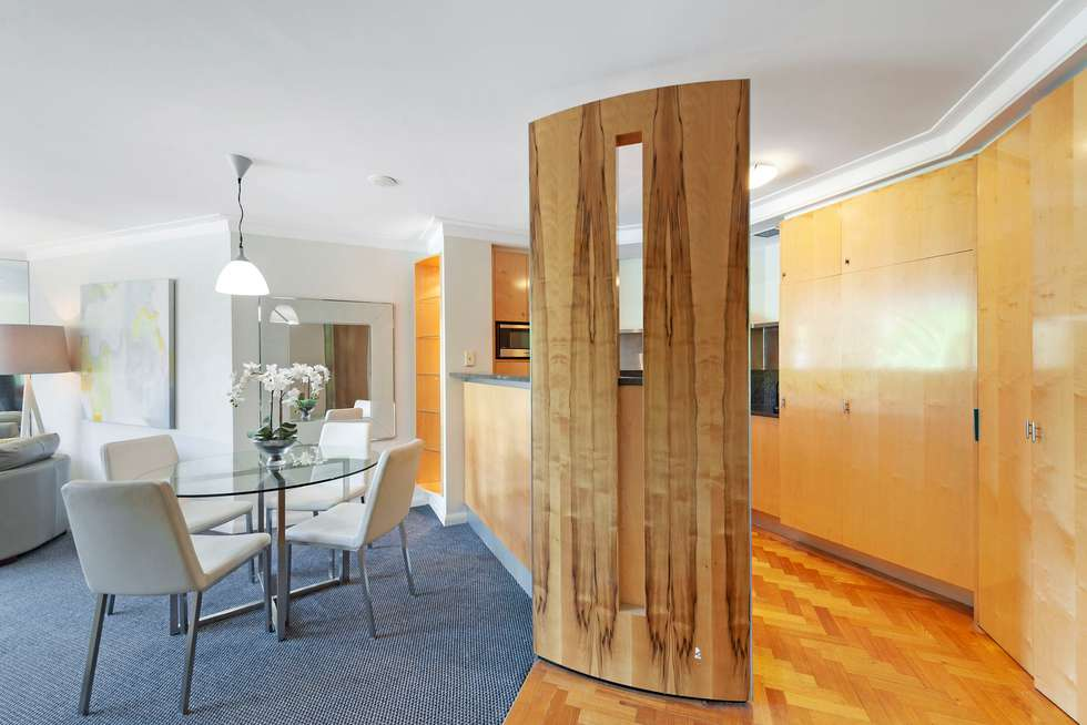 Third view of Homely apartment listing, 512/61 Macquarie Street, Sydney NSW 2000