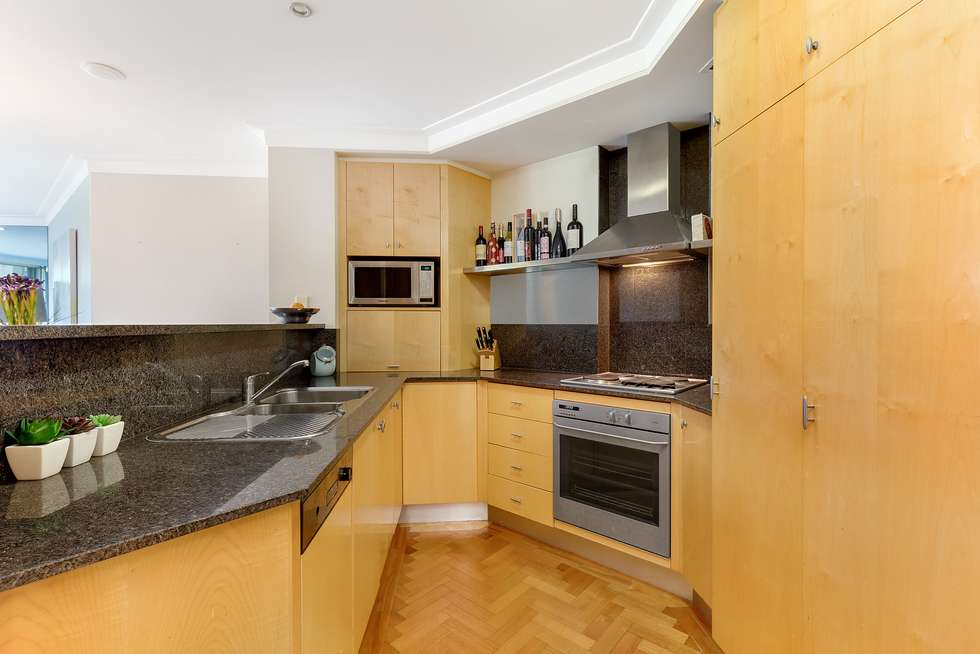 Fourth view of Homely apartment listing, 512/61 Macquarie Street, Sydney NSW 2000