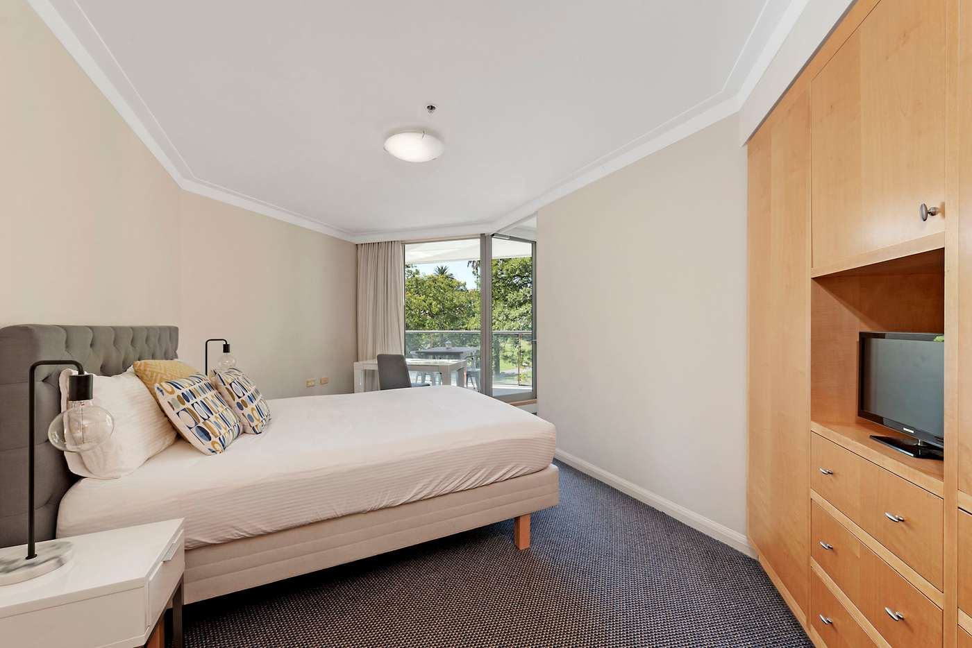 Fifth view of Homely apartment listing, 512/61 Macquarie Street, Sydney NSW 2000
