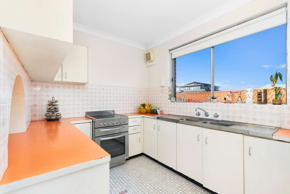 Second view of Homely apartment listing, 3/31 Boronia Street, Kensington NSW 2033