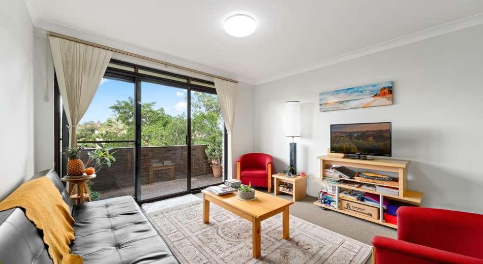 7/15 Duke Street, Kensington NSW 2033
