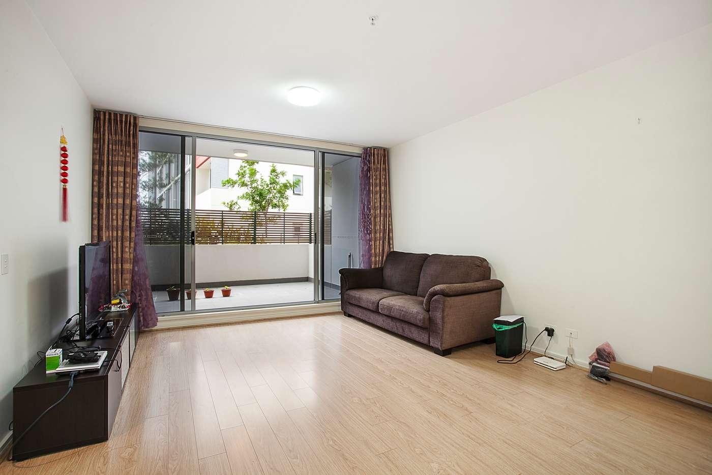 Main view of Homely apartment listing, 103B/1 Jack Brabham Drive, Hurstville NSW 2220
