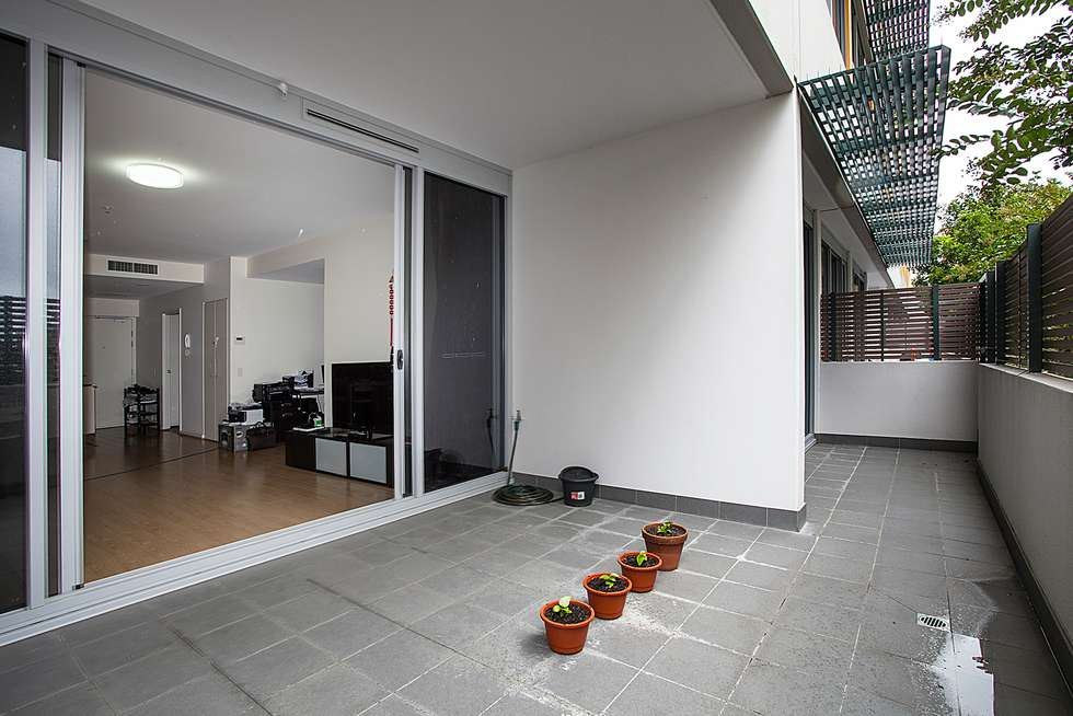 Third view of Homely apartment listing, 103B/1 Jack Brabham Drive, Hurstville NSW 2220