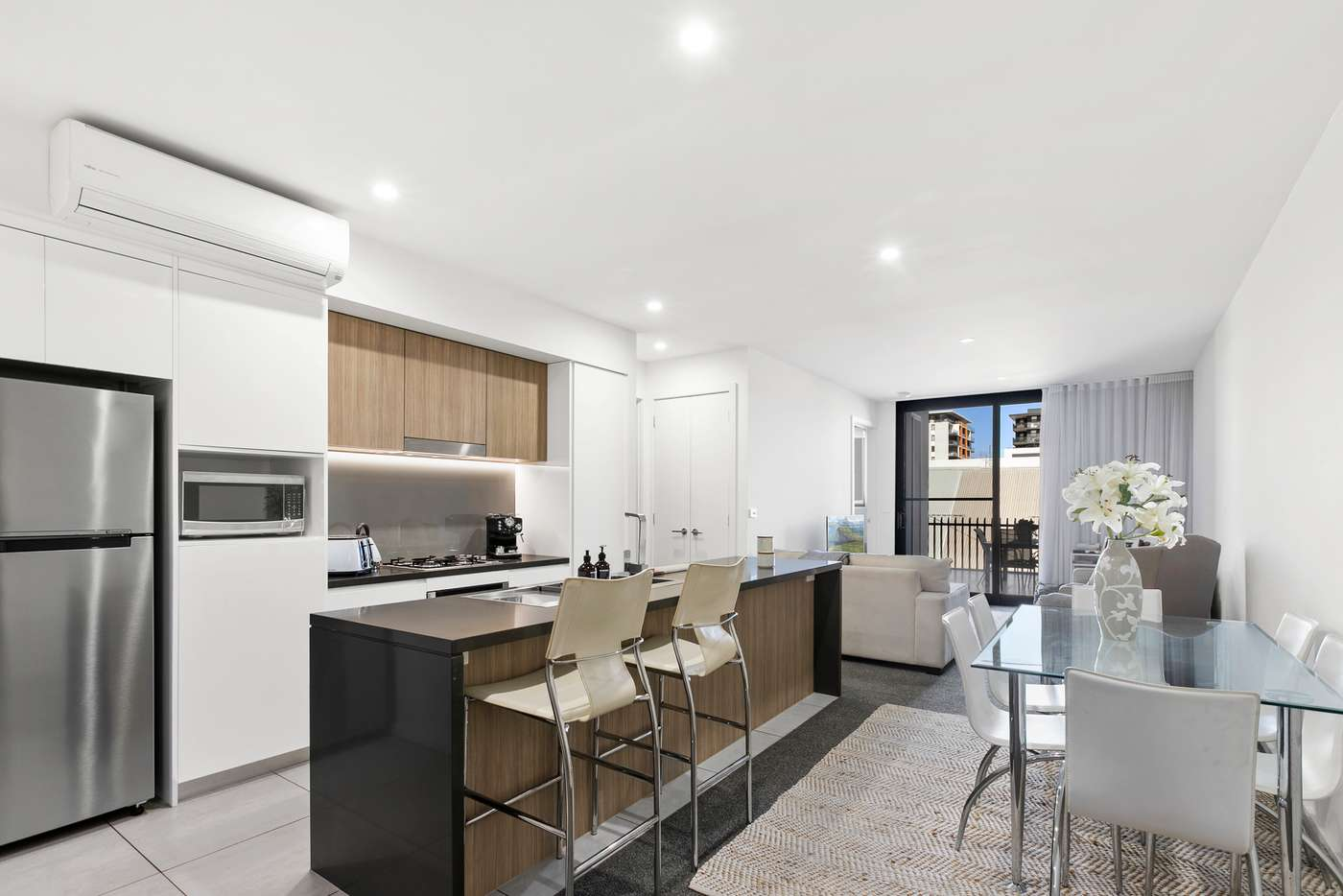 Main view of Homely unit listing, 120/18 Throsby Street, Wickham NSW 2293