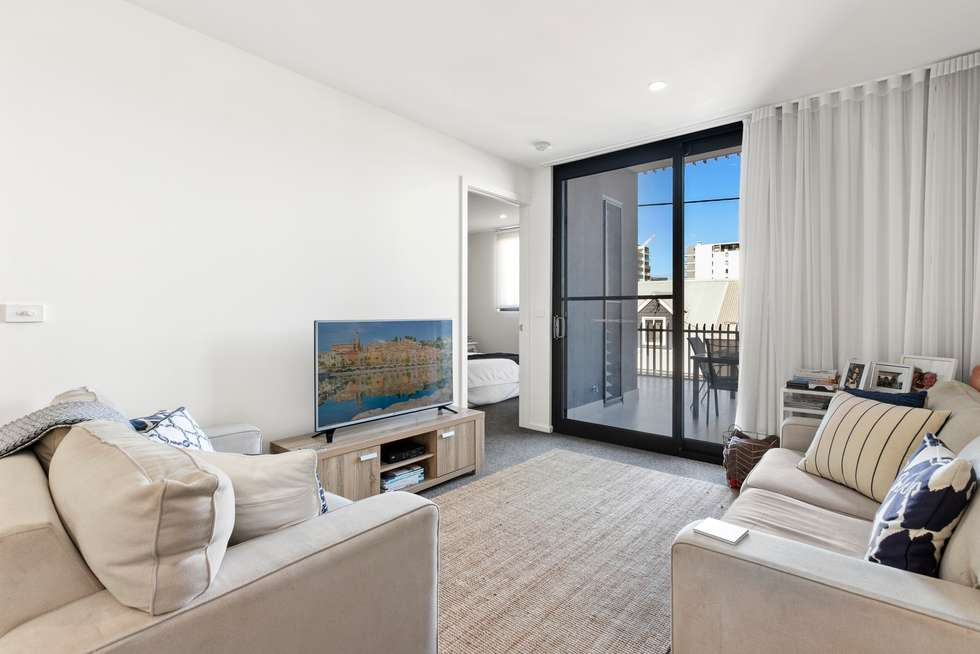 Second view of Homely unit listing, 120/18 Throsby Street, Wickham NSW 2293