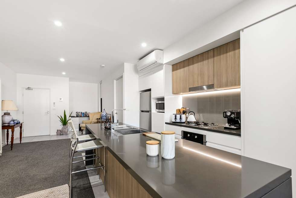 Fourth view of Homely unit listing, 120/18 Throsby Street, Wickham NSW 2293