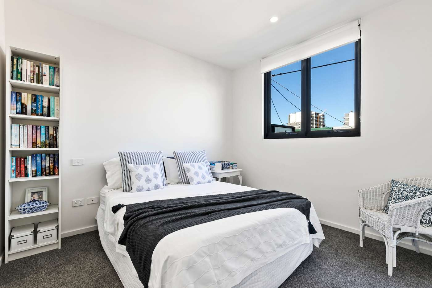 Sixth view of Homely unit listing, 120/18 Throsby Street, Wickham NSW 2293