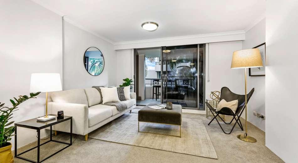88/104 Miller Street, Pyrmont NSW 2009