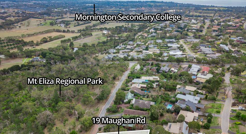 19 Maughan Road, Mount Eliza VIC 3930