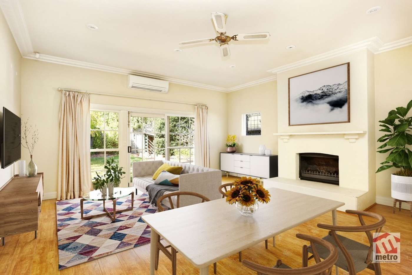 Main view of Homely house listing, 203 Glen Iris Road, Glen Iris VIC 3146