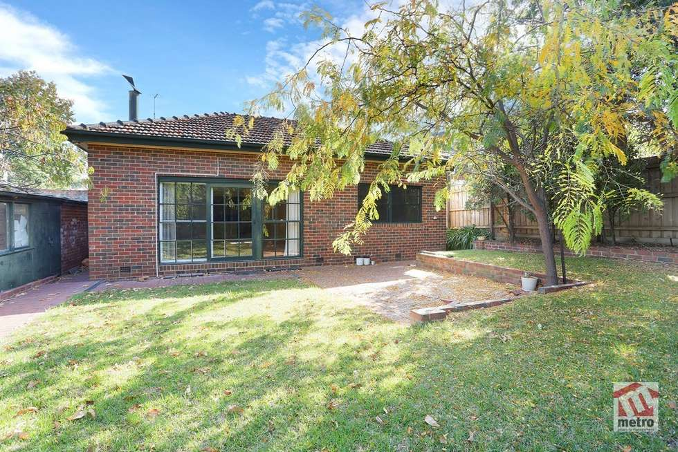 Fourth view of Homely house listing, 203 Glen Iris Road, Glen Iris VIC 3146