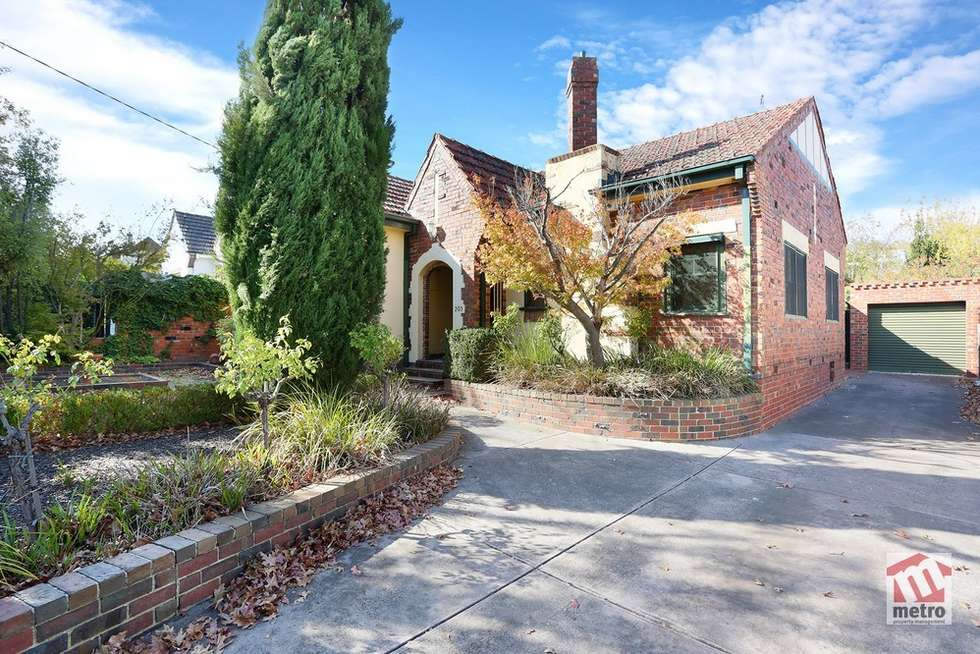 Fifth view of Homely house listing, 203 Glen Iris Road, Glen Iris VIC 3146
