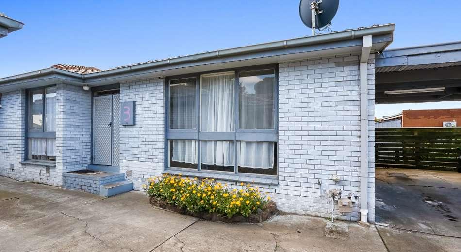 3/64-66 Stewart Grove, Campbellfield VIC 3061