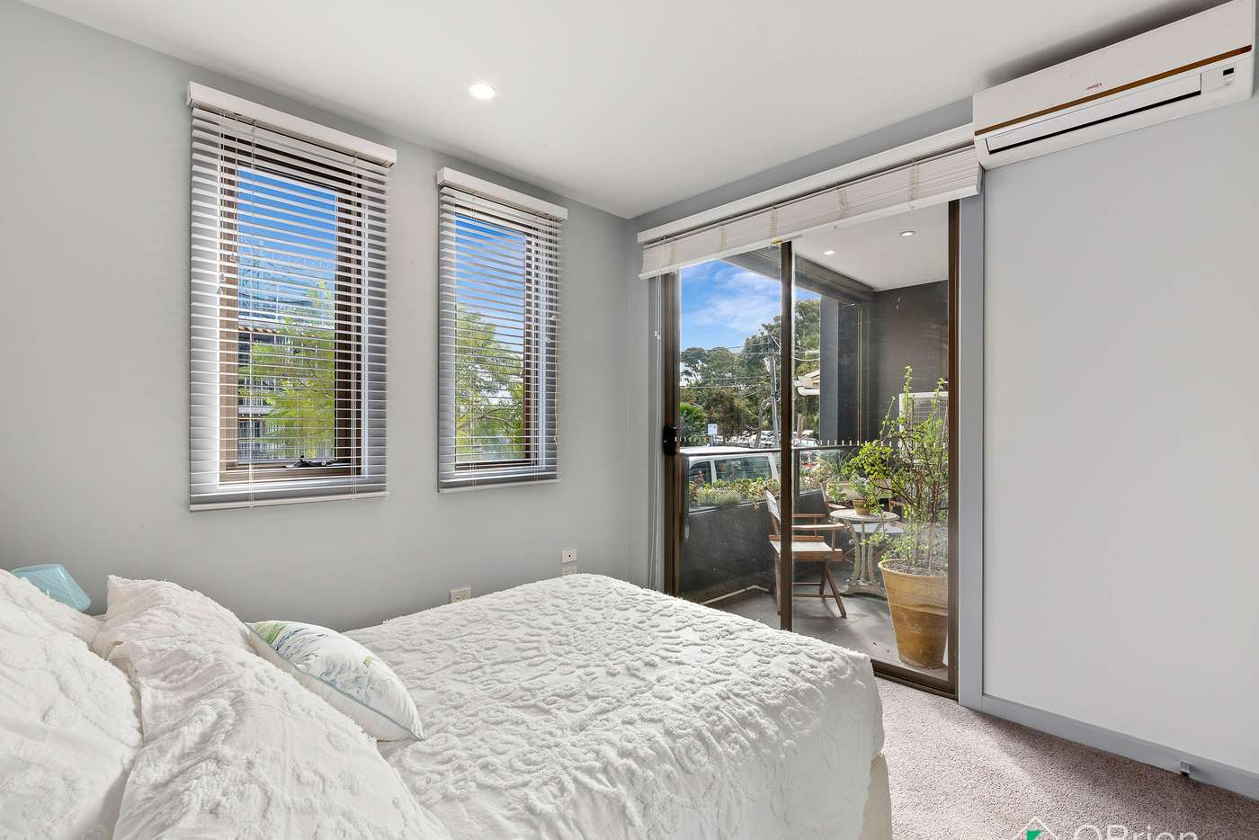 Sixth view of Homely apartment listing, 1/11 Railway Crescent, Hampton VIC 3188