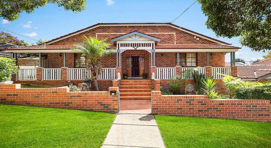 2A Tulloch Avenue, Concord West NSW 2138