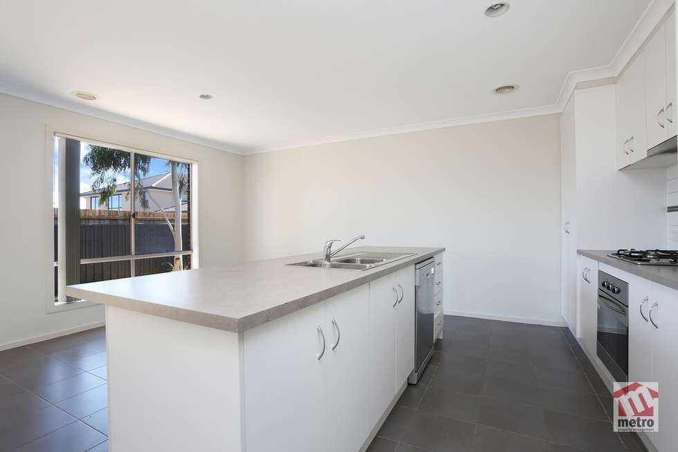 Second view of Homely house listing, 6 Circuit Drive, Truganina VIC 3029
