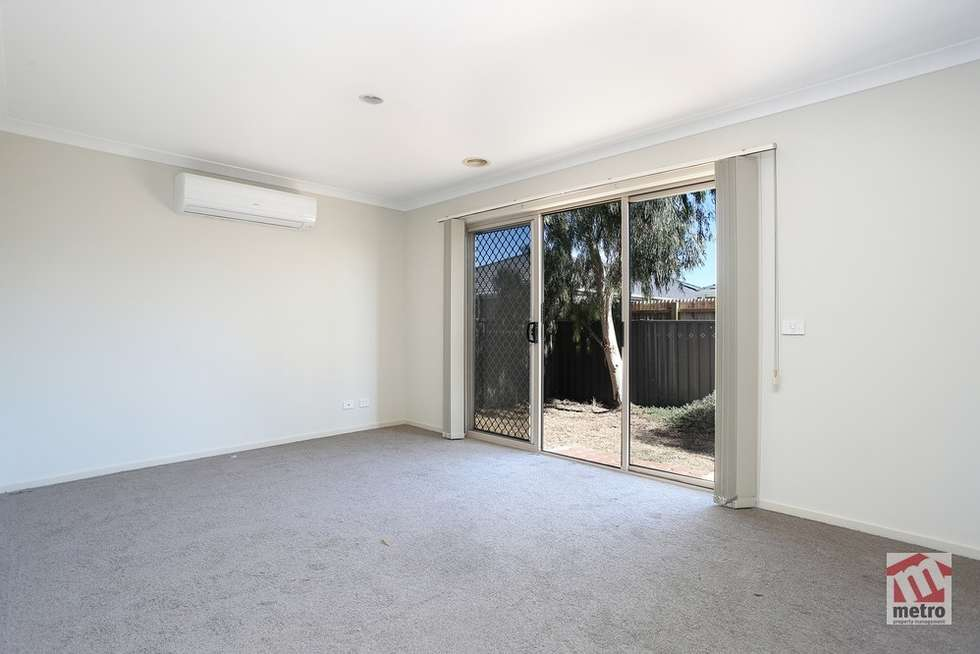 Third view of Homely house listing, 6 Circuit Drive, Truganina VIC 3029