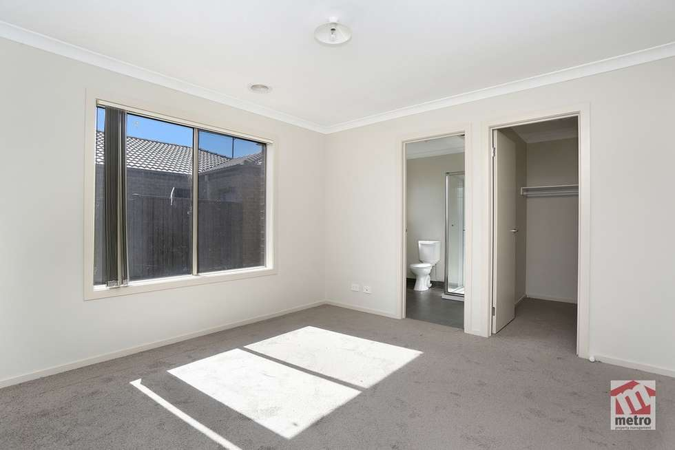 Fourth view of Homely house listing, 6 Circuit Drive, Truganina VIC 3029