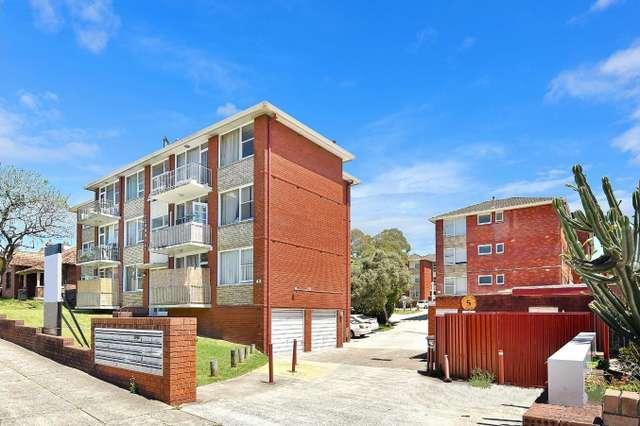 55/43 Watkin Street, Rockdale NSW 2216
