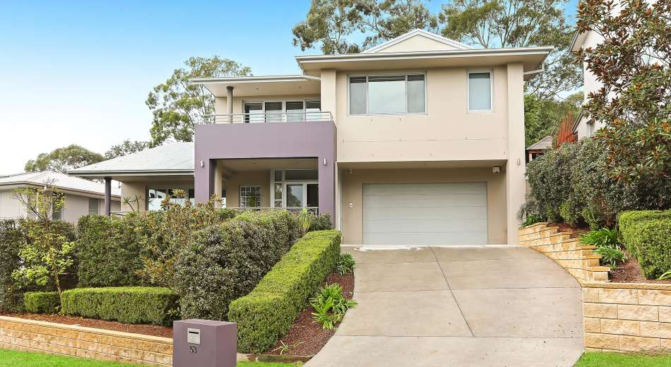 53 Windle Place, Menai NSW 2234