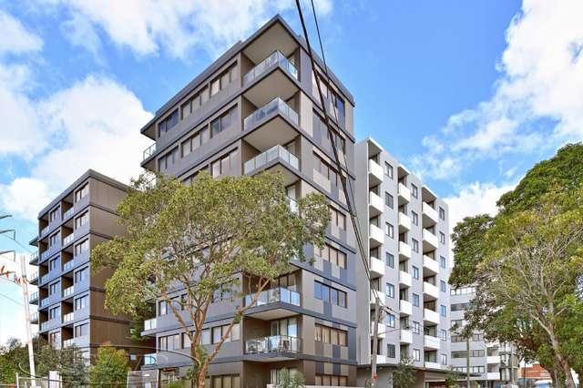 B807/5 Powell Street, Homebush NSW 2140