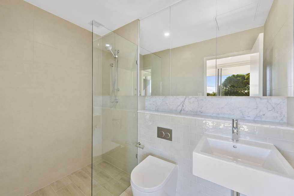Fourth view of Homely unit listing, 206/128 Willarong Road, Caringbah NSW 2229
