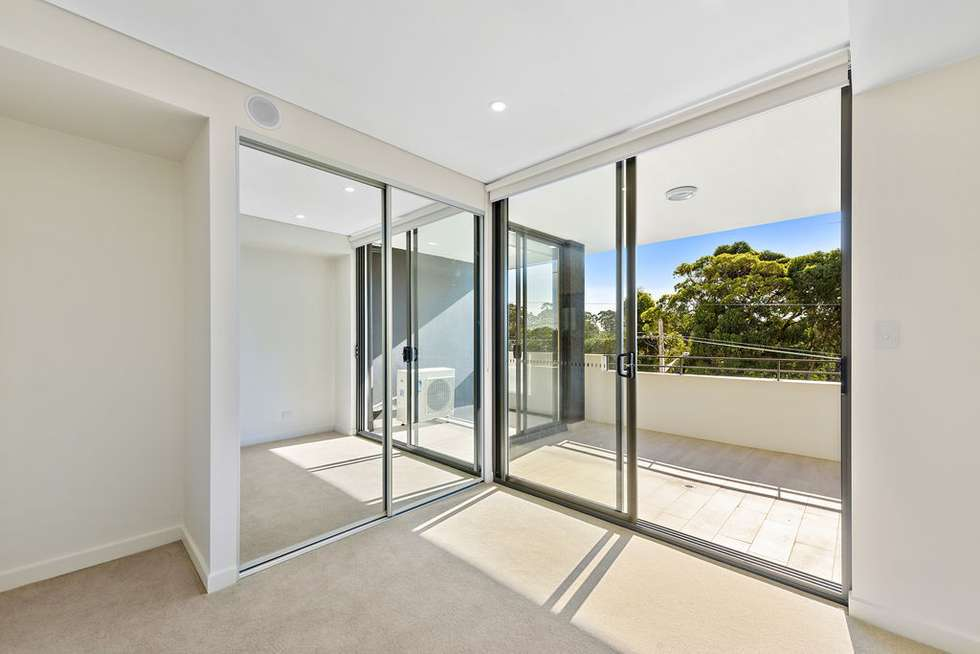 Fifth view of Homely unit listing, 206/128 Willarong Road, Caringbah NSW 2229