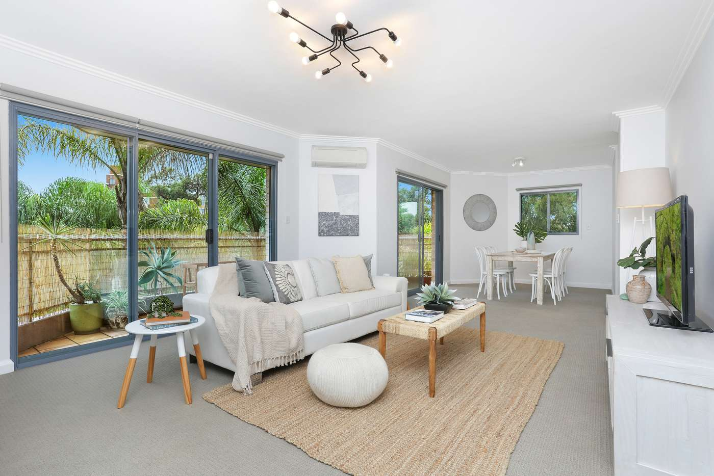 Main view of Homely apartment listing, 6/156 Old South Head Road, Bellevue Hill NSW 2023