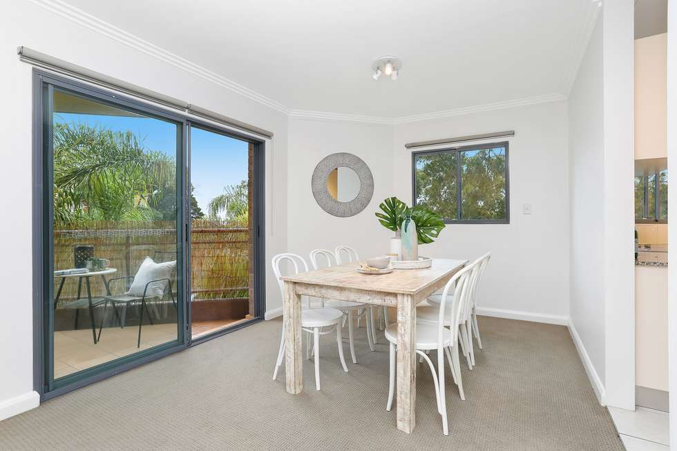 Second view of Homely apartment listing, 6/156 Old South Head Road, Bellevue Hill NSW 2023